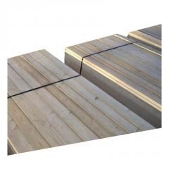 辐射松实木集成材长期供货 辐射松集成材 选双剑木材
