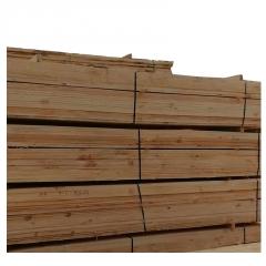高端实木烘干工地跳板定制 高密度建筑工地专用跳板 北方木材加工