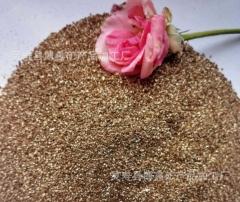 供应园艺栽培蛭石 多肉种植 拌土育苗用膨胀蛭石 保水透气又保肥