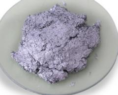 银箭水性铝银浆 8微米仿电镀水性铝银浆 烤漆用金属感强铝银浆