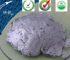 厂家直销油墨印刷用铝银浆铝银粉 紧固件铝银浆喷涂丝印用铝银浆