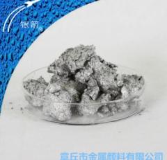 厂家供应 环保银浆仿电镀铝银浆 银箭ZF-6103铝银浆 漂浮型银浆