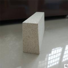 厂家专业生产 轻质莫来石保温砖 莫来石刀砖 郑州豫企现货直发