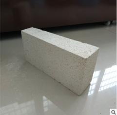 厂家专业生产 轻质莫来石保温砖 莫来石斧砖 郑州豫企现货直发