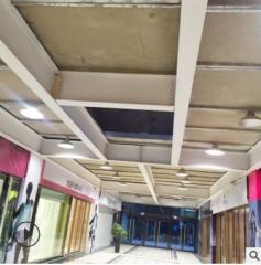 厂家直销钢骨架轻型楼板 防火板材防水隔音水泥发泡保温板楼承板