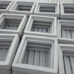 厂家批发 井盖板 预制污水盖板 集水坑盖板 树围砖 规格多选