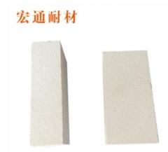 厂家直销 高铝聚轻砖 轻质保温砖 隔热好热导低耐压高