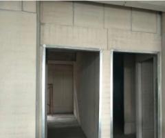 陶粒隔墙板 防水隔墙板 陶粒 EPS泡沫夹芯板展厅复合墙板福建厦门