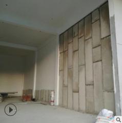 聚苯颗粒夹芯板 防火隔热轻质隔墙板 旧墙改造水泥墙体 现货供应