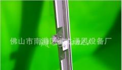 超低20年专注检修口铝合金JL04键立出风口单层暗隔检修口厂家直销