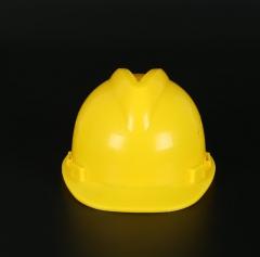 国标威武玻璃钢安全帽工地施工加厚高强度ABS安全帽消防头盔批发