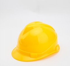 防撞防护头盔加厚安全工地帽子防晒透气焊接作业劳保作业厂家批发