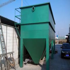 斜管沉淀池 高效平流式平流式沉淀池 斜管沉淀池污水处理设备