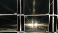 75竖骨厂家专销多种类多型号工程装修抗震吊顶隔墙龙骨质量保障