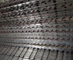 28 32 38卡式骨厂家专销 家庭 办公室装配 u型龙骨 多类型 多厚度