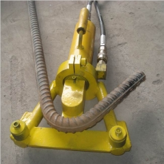 厂家直销32手提式液压钢筋弯曲机 便携式液压钢筋调直机现货供应