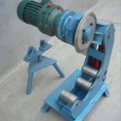现货供应不锈钢管切管机 325消防管道切割机 电动液压切管机厂家