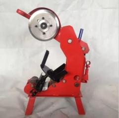 厂家直销76-325电动切管机 76-219型消防管道切管机钢刀切口平整