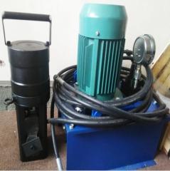 可加工定制钢筋套筒冷挤压机 冷挤压套筒机 钢筋套筒机多规格