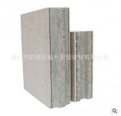 厂家生产轻质隔音隔墙板 办公室耐高温复合隔墙板 轻质复合隔墙板
