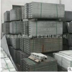 新型水泥空心板 酒店饭店办公室仓库内隔墙板 水泥墙板