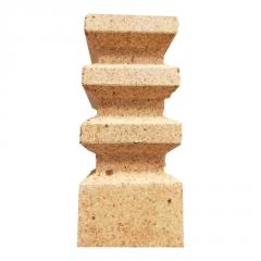 锚固砖供应高铝锚固砖加热炉用锚固砖耐火耐高温锚固砖规格可定制