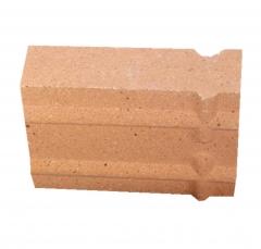 耐火砖厂家生产表面凹凸型粘土异形耐火砖定制多规格窑炉用异形砖