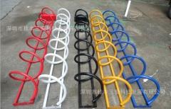 电动车自行车停车架生产商