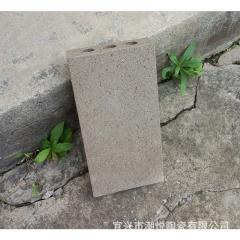 真空砖 宜兴陶土真空砖 真空广场砖 真空烧结砖户外庭院砖 防滑