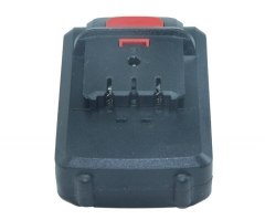 QYqy款21v锂电池电钻电池5串18-21v手电钻电动螺丝刀手枪钻电池