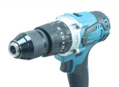 13mm无刷电钻,新款冲击电钻,起子机螺丝批螺丝刀工业级充电钻
