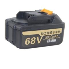 电动扳手锂电池 电池包 锂电池加工定做PACK