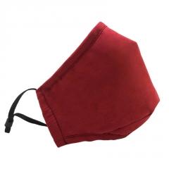 pm2.5防雾霾防尘成人纯棉口罩黑色男女士保暖秋冬呼吸阀口罩批发