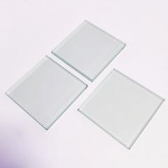 厂家直销供应 300*300蒙砂玻璃 磨砂玻璃3-12mm玻璃,可定制加工