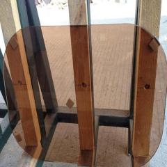 厂家直销供应加工定制5-12mm 金茶色玻璃 可钢化  茶色玻璃定制