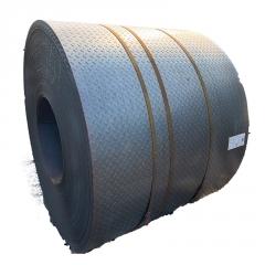 1.5*1250  Q235热轧钢板 工程机械用板 卷板定尺开平现货供应