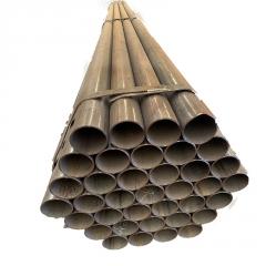 现货供应 直缝钢管  15-530焊管 建筑工地架子管  可定尺3-12米
