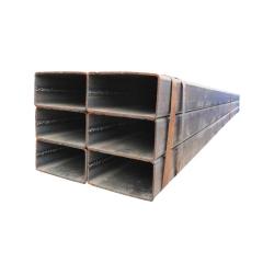 供应  方管 黑方管 矩形管 方矩管Q235 Q345定尺加工 厂家直销