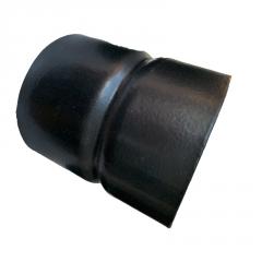 京津冀钢管厂Q235  DN80  DN150工程电力埋地穿线 涂塑钢管