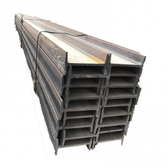 批发q235 莱钢 津西 热镀锌 9米工字钢 钢结构 45# 56#工字钢价格