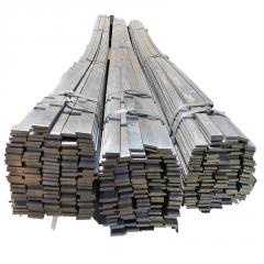 厂家直销 扁钢 热轧Q235 电力用 镀锌 60*6接地扁钢 现货供应