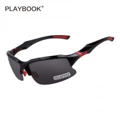 骑行眼镜 运动骑行眼镜 户外运动骑行眼镜 偏光户外运动骑行眼镜