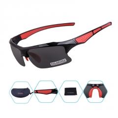 太阳镜 偏光运动太阳镜 防紫外线钓鱼偏光运动太阳镜 定制链接