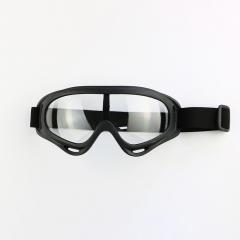 户外防护目镜全面安全防护防雾防飞溅全密封 防沙风透气护目镜