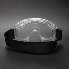 全框密闭 防护眼镜 隔离防雾眼镜 透气防唾沫护目眼镜