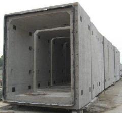 直销水泥制品方形混凝土构件方涵可定制钢筋混凝土箱涵价格更低