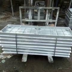 排水管箱涵方形混凝土构件方涵方涵管定制水泥涵