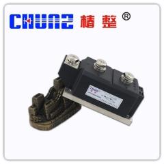 【椿整】可控硅模块 MTC600A1600V扁形  晶闸管模块