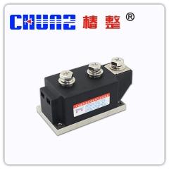 【椿整】可控硅模块 MTC500A1600V扁形  晶闸管模块