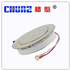 【椿整】3CT KP3000A 可控硅 凸型 平板式普通晶闸管